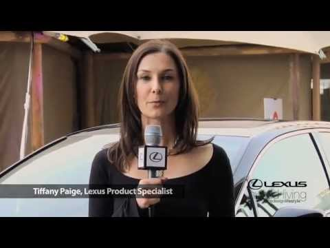 Lexus Prize Trailer At TED – How To Win A Hybrid