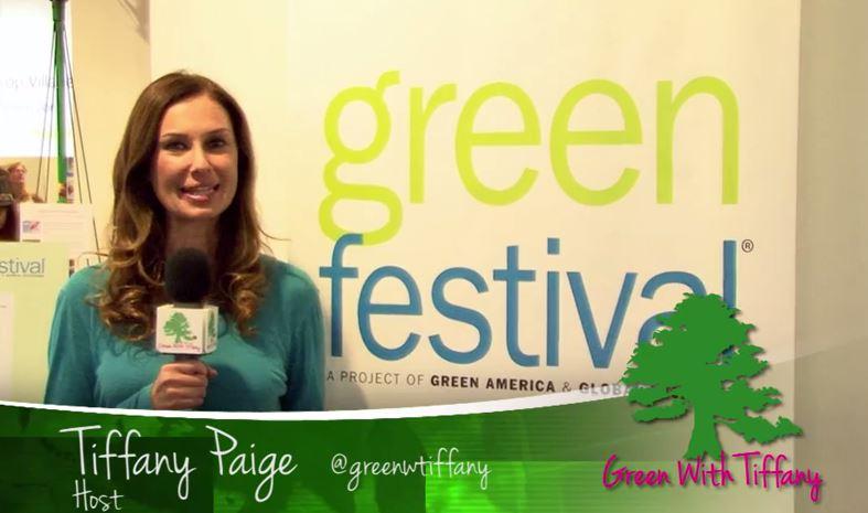 Green Festival Los Angeles 2013 Highlights